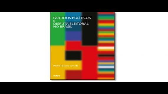 Embedded thumbnail for  Um livro e o atual cenário político