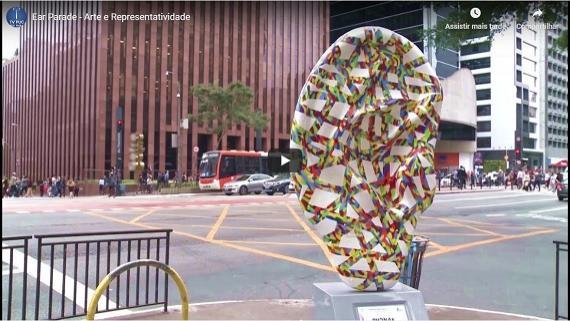 Embedded thumbnail for Ear Parade - Arte e Representatividade