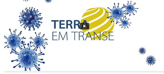 Embedded thumbnail for Terra em Transe: Desinformação e fake news: Impactos sociais e políticos das notícias falsas