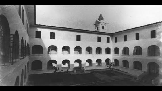 Embedded thumbnail for Museu da Cultura abre exposição sobre a história da PUC-SP