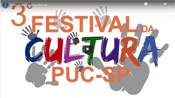 Embedded thumbnail for Festival da Cultura