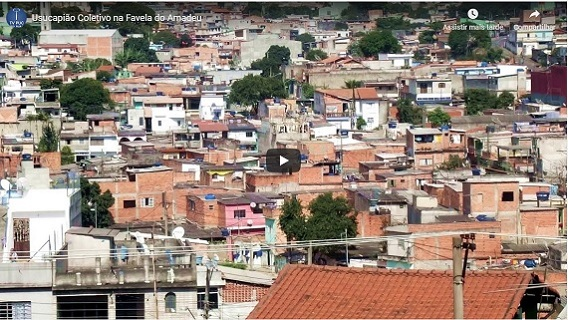 Embedded thumbnail for Usucapião Coletivo na Favela do Amadeu