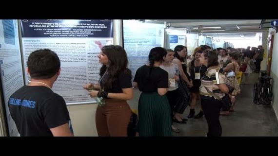 Embedded thumbnail for 28º Encontro de Iniciação Científica da PUC-SP